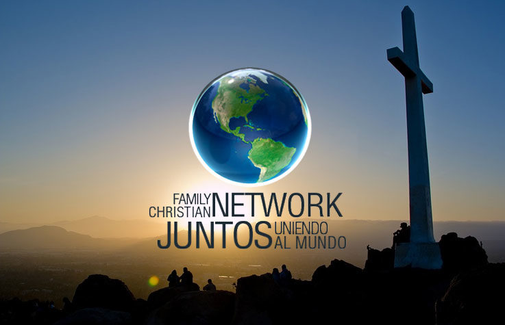 FCN Television Cristiana – Family Christian Network