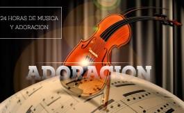 Canal Adoracion – Television Cristiana de Adoracion y Musica las 24 horas