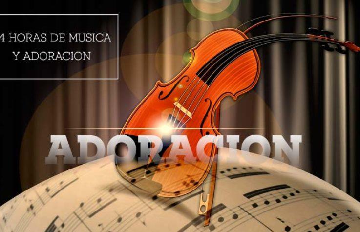 Canal Adoracion – Television Cristiana de Adoracion y Musica