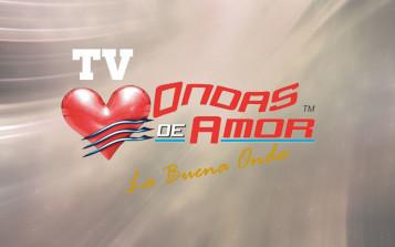 Tv Ondas de Amor Canal 43 – Television Cristiana en vivo