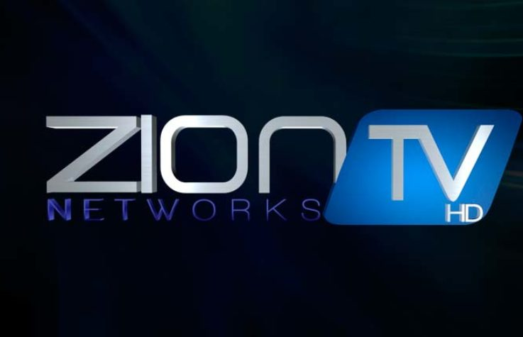 Zion TV HD – Television Networks – Canal Cristiana