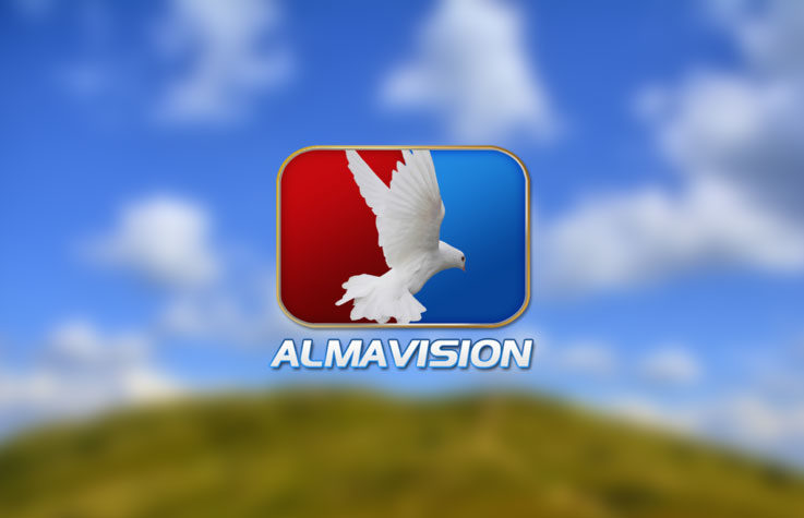 Almavision Television Cristiana