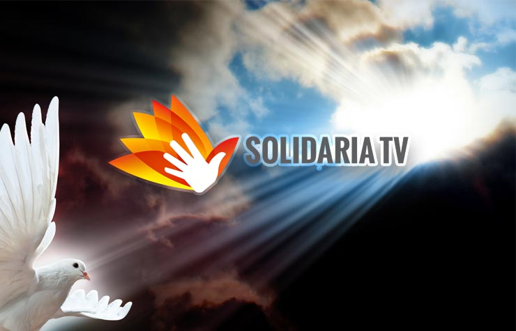 solidaria tv cristiana